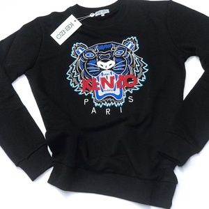 KENZO SWEATER MEN NWT %100 COTTON NEW SEASON